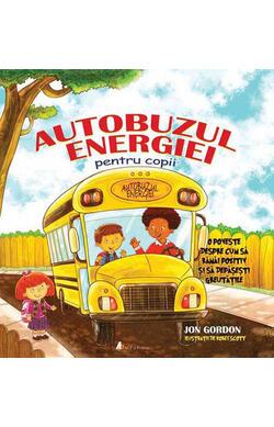 Autobuzul Energiei pentru Copii
