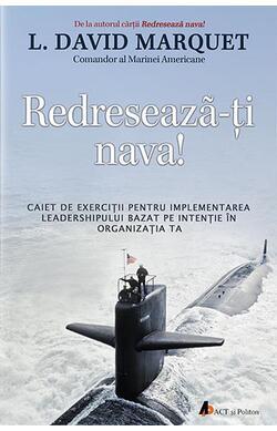 Redreseaza-ti nava! - Workbook