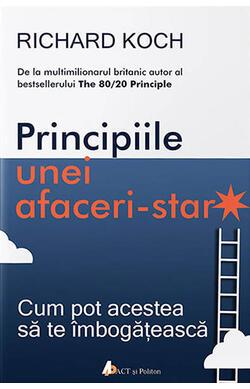 Principiile unei afaceri-star
