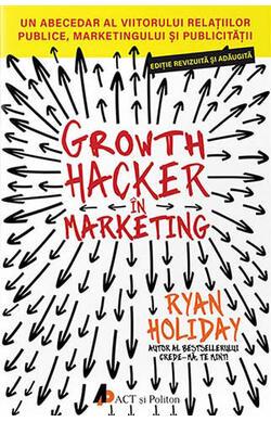 Growth hacker in marketing