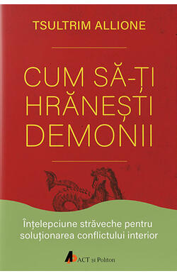 Cum sa-ti hranesti demonii