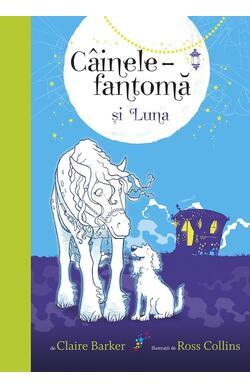 Cainele-fantoma si Luna - vol. 3