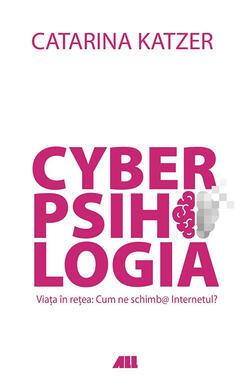 Cyberpsihologia