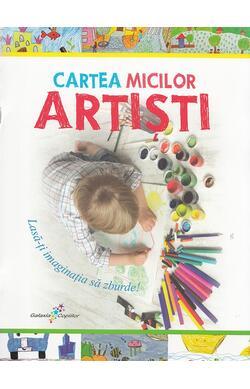 Cartea micilor artisti