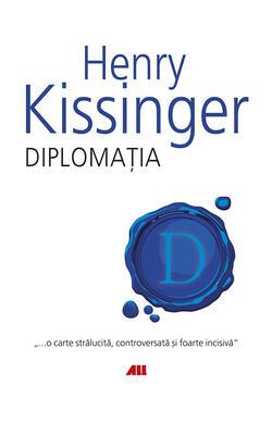 Diplomatia