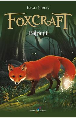 Foxcraft - vol. II - Batranii