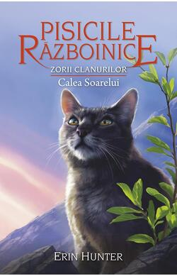 Pisicile razboinice - vol. XXV - Zorii clanur...