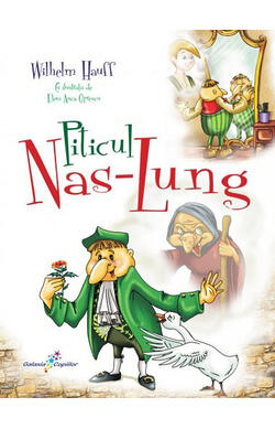 Piticul Nas-Lung