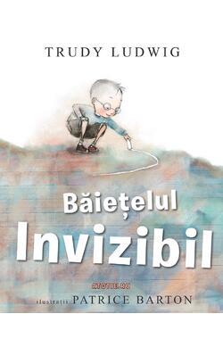 Baietelul invizibil