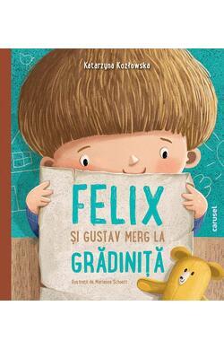 Felix si Gustav merg la gradinita