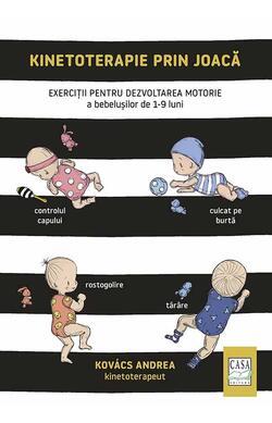 Kinetoterapie prin joaca