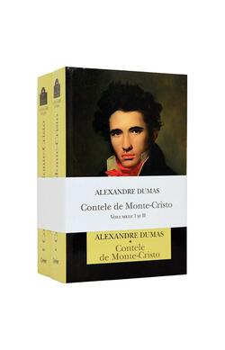Contele de Monte-Cristo - vol. 1 - 2