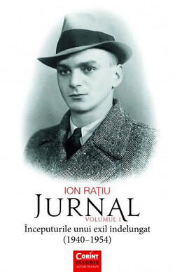 Ion Ratiu. Jurnal - vol. 1