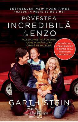 Povestea incredibila a lui Enzo