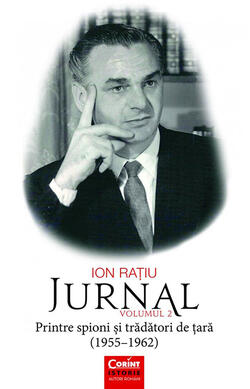 Ion Ratiu. Jurnal - vol. 2