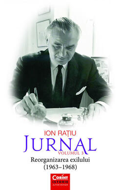 Ion Ratiu. Jurnal - vol. 3