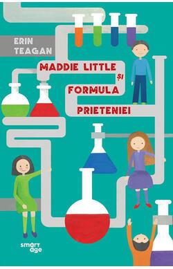 Maddie Little si formula prieteniei