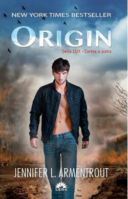 Origin - Seria Lux - Cartea 4