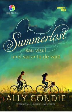 Summerlost sau visul unei vacante de vara