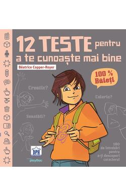 12 teste pentru a te cunoaste mai bine - Baie...