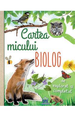 Cartea micului biolog