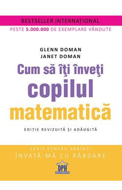 Cum sa iti inveti copilul matematica