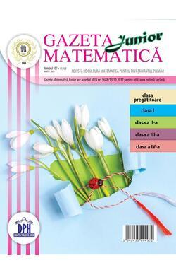 Gazeta Matematica Junior nr. 101