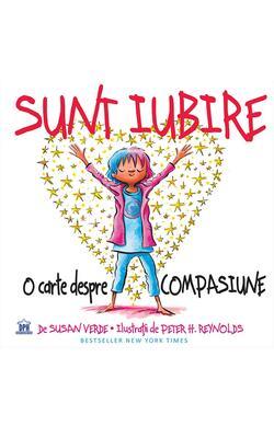 Sunt Iubire: O carte despre compasiune