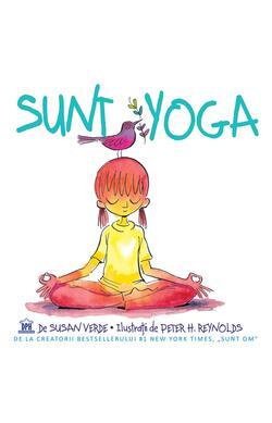 Sunt Yoga
