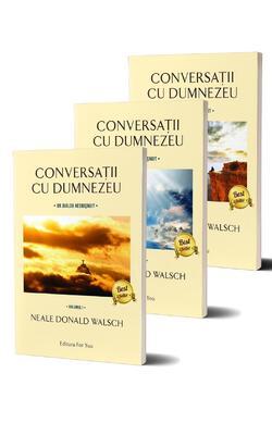 Conversatii cu Dumnezeu vol. 1-2-3