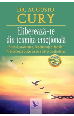 Elibereaza-te din temnita emoţionala