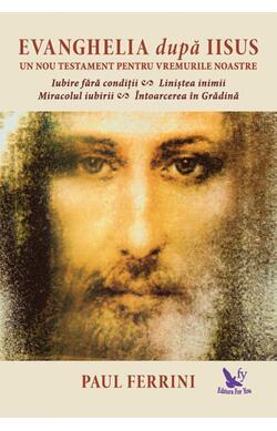 Evanghelia dupa Iisus