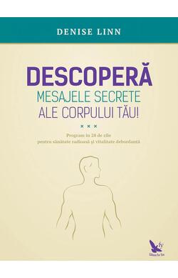 Descopera mesajele secrete ale corpului tau!