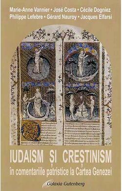 Iudaism si Crestinism in comentariile patrist...