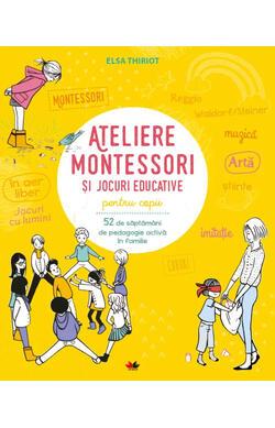 Ateliere Montessori