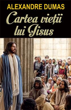 Cartea vietii lui Iisus
