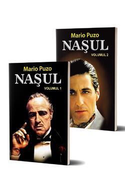 Nasul - vol. 1-2