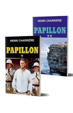 Papillon - vol. 1-2