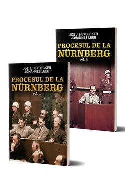 Procesul de la Nurnberg - vol. 1-2
