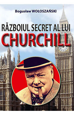 Razboiul secret al lui Churchill