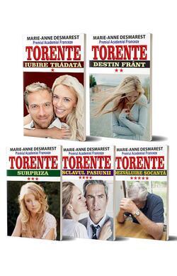 Torente - vol. 1-2-3-4-5