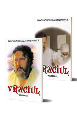 Vraciul - vol. 1-2